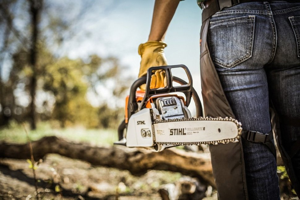 stihl case study Case study #2 overview of the business problem before implementing microsoft dynamics customer relationship management system, stihl inc had contact management software in place to give its.