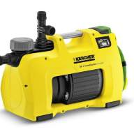 Насос напорный автоматический Karcher BP 4 Home&Garden eco!ogic  1.645-354.0